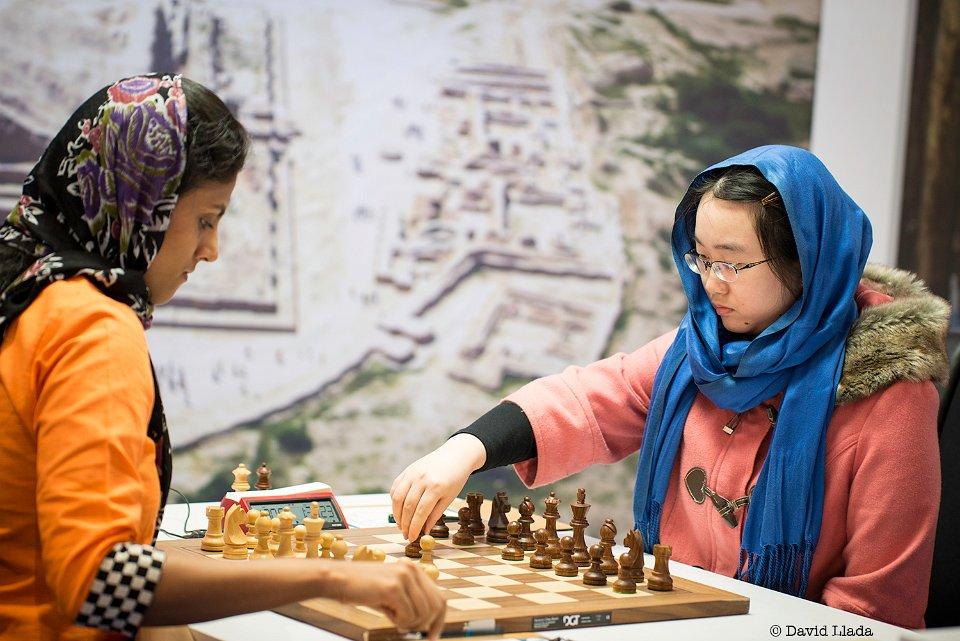 r 20170224 teheran wwc R5G2 7424 Harika Dronavalli TAN ZHONGYI INDIA CHINA